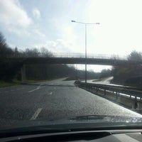 Photo taken at A442 by Dave B. on 3/3/2012