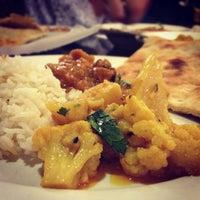 Photo taken at Punjab Kabab House by Miu *. on 5/27/2012