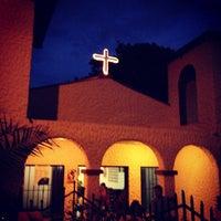 Photo taken at Hotel Brasilito by Jose David M. on 7/8/2012