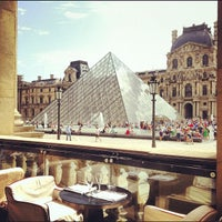 Caf Ef Bf Bd Marly Louvre Museum Restaurant