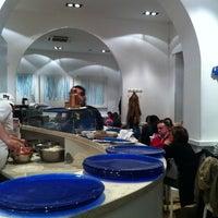 Photo taken at Anema e Cozze by Marco Antonio P. on 4/19/2012