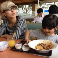 Photo taken at Denny's by はじめ on 7/22/2012