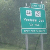Photo taken at Yeehaw Junction by Pablo G. on 6/9/2012