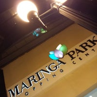 Photo taken at Maringá Park Shopping by Maicon T. on 7/1/2013