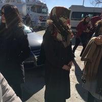 Photo taken at Gürbilek Petrol Kaşınhan Shell by Aysegul B. on 3/5/2017