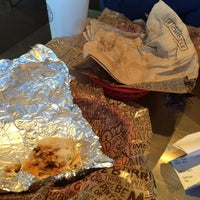 Photo taken at Chipotle Mexican Grill by Carlos G. on 3/21/2014