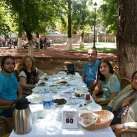 Photo taken at Hukukçular Lokali by Gulten E. on 6/15/2014