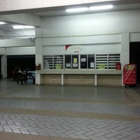 Photo taken at Post office Silpakorn by Pk_Golf on 9/22/2013