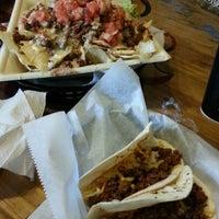 Photo taken at Freebirds World Burrito by Saffron W. on 1/3/2013