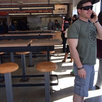Photo taken at Chipotle Mexican Grill by Jen L. on 2/19/2014