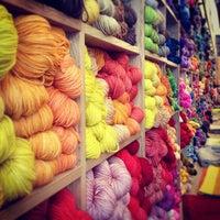 Foto tomada en Purl Soho por Lindsay W. el 11/20/2012