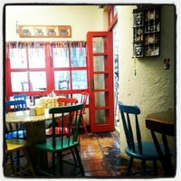 Photo taken at Café Chaves by Lisiane R. on 1/10/2013