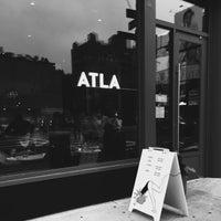 Photo prise au Atla par Roberta R. le8/27/2017
