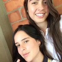 Photo taken at Liceo Campestre de Pereira by Esmeralda D. on 8/6/2014