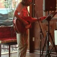 Photo taken at King's Tavern and Wine Bar by Man S. on 5/14/2017