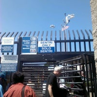 Photo taken at Otay Mesa Port Of Entry by Christian L. on 4/28/2013