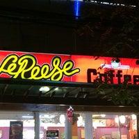Photo taken at LeReese Coffee by Lei B. on 3/9/2014