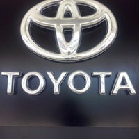 Photo taken at Toyota Niponica Rio Claro by Mariana d. on 4/1/2014