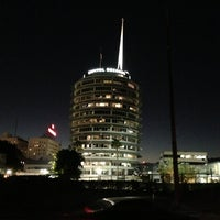 Photo taken at Mechanismz Headquarters by Gabe B. on 10/30/2012