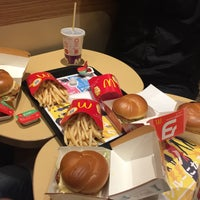 Photo taken at McDonald's by Yamada R. on 2/19/2017