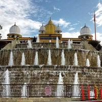 Photo taken at San Jose Gurdwara by Gurjeet S. on 1/24/2014
