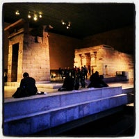 Photo prise au Temple of Dendur par Gurjeet S. le12/2/2012