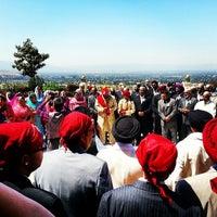 Photo taken at San Jose Gurdwara by Gurjeet S. on 5/4/2013