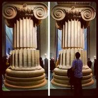 12/2/2012 tarihinde Gurjeet S.ziyaretçi tarafından Greek and Roman Art'de çekilen fotoğraf