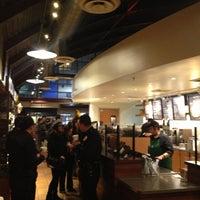 Photo taken at Starbucks by @JaumePrimero on 1/11/2013