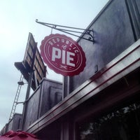 Photo taken at Republic of Pie by @JaumePrimero on 12/29/2012