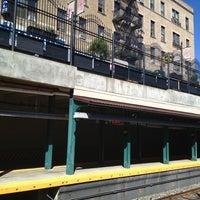 Photo taken at MTA Subway - Newkirk Plaza (B/Q) by @JaumePrimero on 8/24/2013