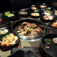 Photo taken at Sumo BBQ by Long V. on 6/14/2014