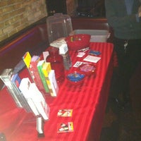 Photo taken at Rumors Night Club by Tyler S. on 2/22/2013
