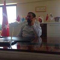 Photo taken at SİMGE KİMYA SAN.TİC.LTD.ŞTİ. by Muharrem K. on 5/12/2014