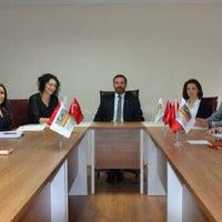 Photo taken at SİMGE KİMYA SAN.TİC.LTD.ŞTİ. by Muharrem K. on 5/11/2014