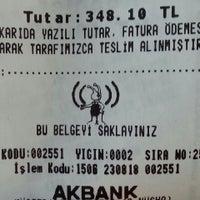 Photo taken at Turkcell Bilgi iletişim by Tugay Ç. on 6/23/2015