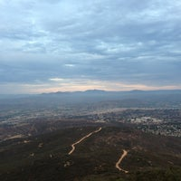 Photo prise au Cowles Mountain Summit par Kevin B. le7/11/2013