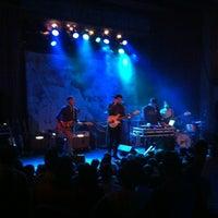 Foto scattata a Bluebird Theater da Jayme B. il 11/29/2012