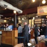 "Photo taken at Potbelly Sandwich Shop by ""  Thomas D. on 11/8/2012"