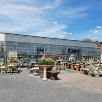 Photo taken at Behnke Nurseries Company by DCCARGUY W. on 4/23/2018