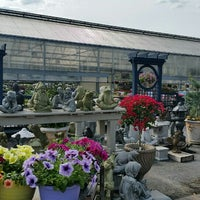 Photo taken at Behnke Nurseries Company by DCCARGUY W. on 5/20/2016