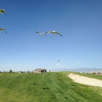Photo taken at Stonebridge Golf Club by Ryan on 9/21/2013