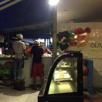 Photo taken at Olive & Olive by Jac K. on 10/29/2016