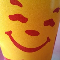 Photo taken at Hardee's by Chane H. on 3/22/2013