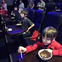 Photo taken at Alamo Drafthouse Cinema by Robert M. on 2/11/2017
