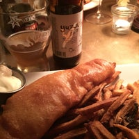 McKays Public House - American Restaurant in Bar Harbor