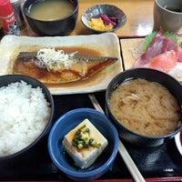Photo taken at 日本橋さかなセンター by Yoji S. on 2/5/2014