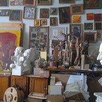 Photo taken at Teslenko Art Studio by Ann Y. on 4/19/2014