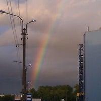 Снимок сделан в Фора пользователем Петр П. 6/18/2014