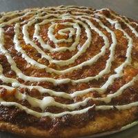 Photo taken at JT's Pizza & Pub by JT's Pizza & Pub on 9/2/2015